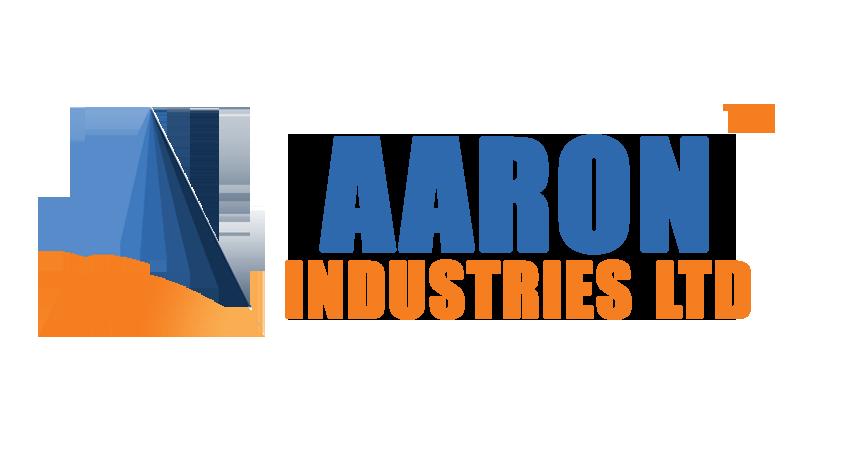 Aaron Industries logo